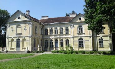 Manor Aleksander Fredro