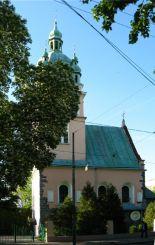 Церква Святої Параскеви П'ятниці