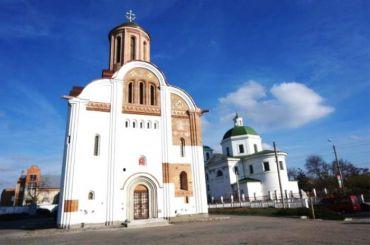 Храм Святого Георгія Переможця, Біла Церква