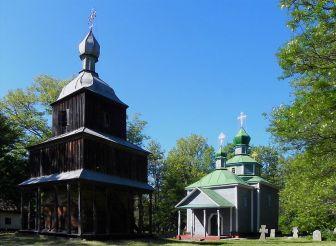 Казацкая церковь, Переяслав-Хмельницкий