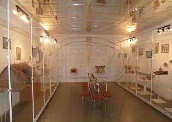 Областной археологический музей, Триполье