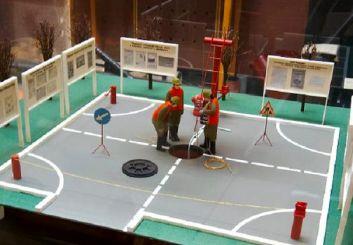 Музей истории канализации, Киев
