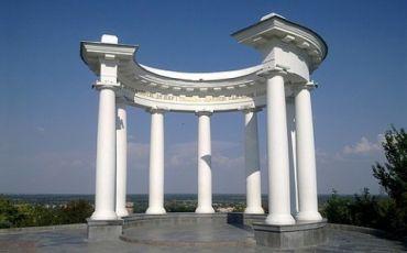 Ivanova Hill, Poltava