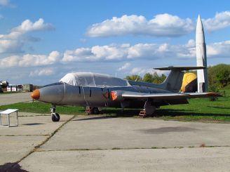 Музей дальньої і стратегічної авіації, Полтава