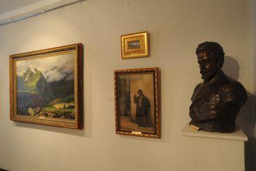 Полтавский художественный музей