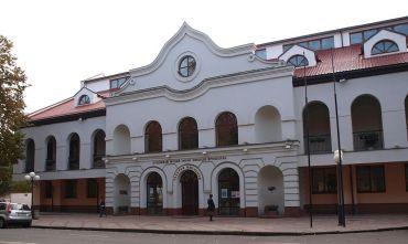 Полтавський художній музей