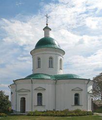 Церква Вознесіння Господнього, Полтава