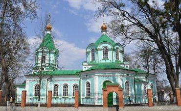Свято-Макариевский кафедральный собор