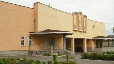 Краеведческий музей, Миргород