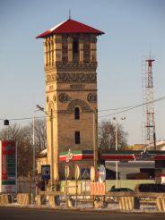 Водонапорная башня, Пирятин