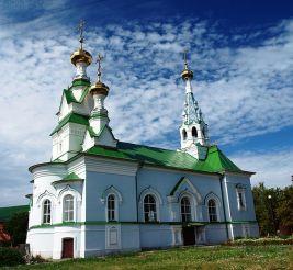 Церковь Рождества Богородицы (Братская), Лубны