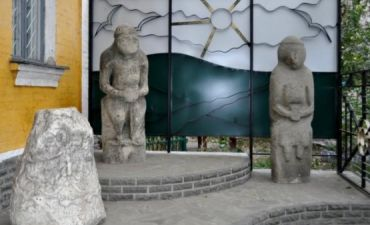 Краеведческий музей, Лубны