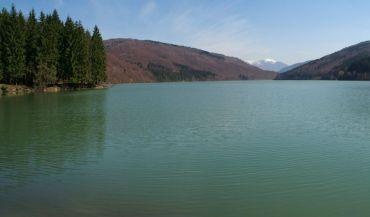 Olshany Reservoir