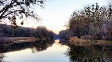 Гадячский региональный ландшафтный парк