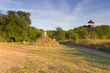 Меморіально-туристичний комплекс «Протовче»