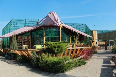 Зоопарк «Сафари», Бердянск