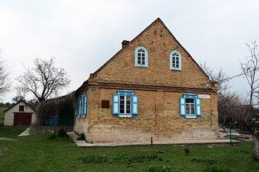 Будинок-музей німецьких колоністів