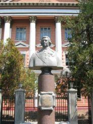 Памятник Потемкину, Николаев