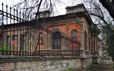 Дом вице-адмирала Попандопуло