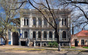 Дом Грачева, Николаев