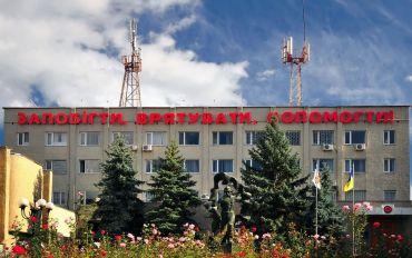 Музей пожежної охорони Миколаєва