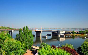 Ingul Bridge