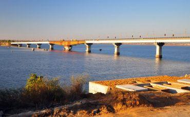 Varvarovsky Bridge