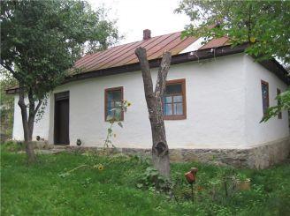 Дом-музей сельского быта