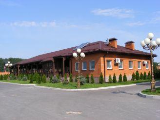 Жашковский конный завод