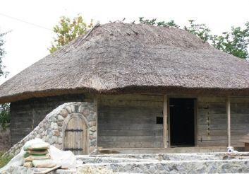 Історико-етнографічний музей-заповідник «Козацькі землі України»