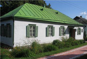 Літературно-меморіальний музей Нечуя-Левицького