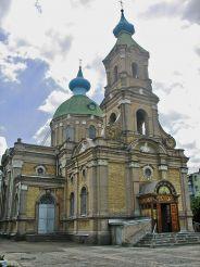 Нікольський собор, Бердичів