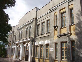 Коростенський краєзнавчий музей