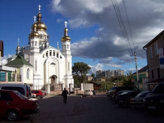 Собор Різдва Христового (Ольгинська церква)
