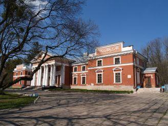 Палац Ганських (Музей Бальзака)