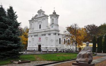 Костел Рождества Пресвятой Девы Марии