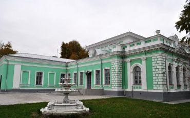 Особняк Філіппова, Житомир