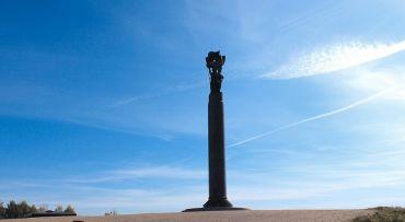 Монумент Вечной Славы, Житомир