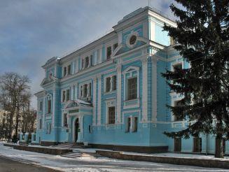Окружной суд (Агроуниверситет), Житомир