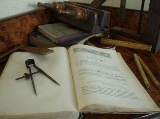 Музей старовинної інструменту «Ремісничий двір»