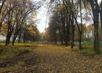 Смоковский парк