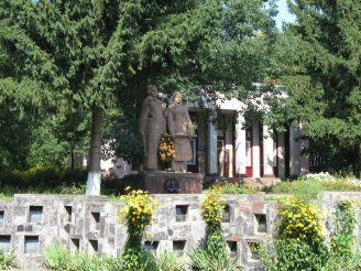 Музей Партизанської Слави, Словечне