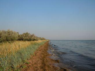 Національний природний парк «Білобережжя Святослава», Покровське