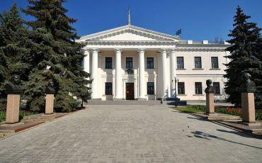 Military History Museum. Suvorov