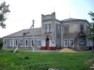 Manor Skarzhinsky