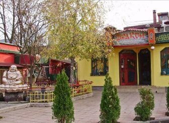 Ресторан Дракон