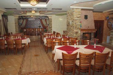 Ресторан Вираж