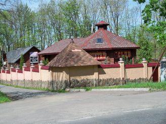 Ресторан Кантрі клаб