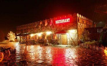 Ресторан Чорний замок