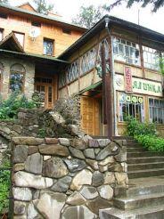 Restaurant Yalynka